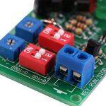 1pc AC100V-250V Module de minuterie à cycle infini,Relais de temporisation ON/OFF, Module de commutation de temps réglable RD72-A, Module relais de minuterie de la marque Hilitand image 3 produit