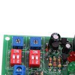 1pc AC100V-250V Module de minuterie à cycle infini,Relais de temporisation ON/OFF, Module de commutation de temps réglable RD72-A, Module relais de minuterie de la marque Hilitand image 4 produit