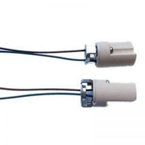 1PC G9 base de douille d'ampoule en céramique Support de lampe de la marque LED Accessory image 0 produit