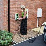 32Amp 10metre de long type 1–Type 2EV Electric Phev véhicule chargement rapide câble ~ UK 4. ~ Mitsubishi Outlander ~ Nissan Leaf étui gratuit de la marque EV OneStop Simple, Affordable, Easy EV image 3 produit