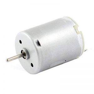 6V 1800tr/min 2mm tige Cylindre magnétique électrique Moteur DC de la marque Sourcingmap image 0 produit