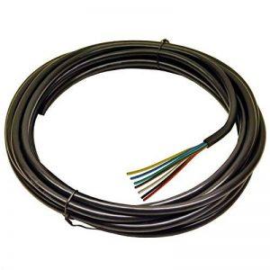 7 Core / Fil Cordon 10m bobine pour remorques et de qualité automobile Caravane TR123 de la marque A B Tools image 0 produit