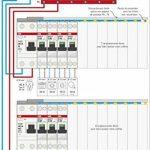 ABB 198012 Coffret prêtable évolutif 2 rangées pour logement inférieur à 35 m2 de la marque ABB image 2 produit