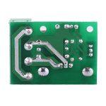 AC 50–220V 2000W SCR Régulateur de tension électrique modulaire Groupe de tension Stabilisateur Transformateur Lumière Interrupteur sélecteur de température/moteur avec régulation de vitesse. de la marque Walfront image 4 produit