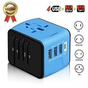 adaptateur 110 volts TOP 10 image 0 produit