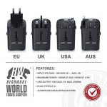 adaptateur 110 volts TOP 11 image 3 produit