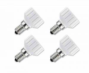 adaptateur ampoule gu10 TOP 0 image 0 produit