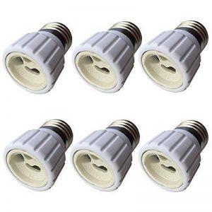 adaptateur ampoule gu10 TOP 5 image 0 produit