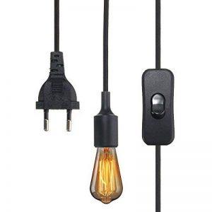 adaptateur ampoule prise TOP 2 image 0 produit