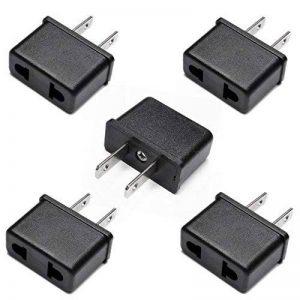 adaptateur courant TOP 6 image 0 produit