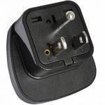 adaptateur cuba electricité TOP 6 image 1 produit