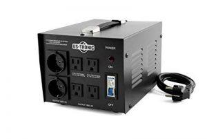 adaptateur de voltage TOP 0 image 0 produit