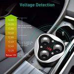 adaptateur de voltage TOP 11 image 3 produit