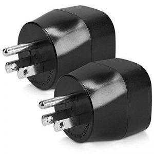 adaptateur electrique pour les etats unis TOP 13 image 0 produit