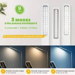 adaptateur lampe led TOP 8 image 3 produit