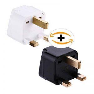 adaptateur électrique chypre TOP 12 image 0 produit