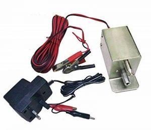 adaptateur électrique chypre TOP 5 image 0 produit