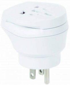 adaptateur électrique costa rica TOP 1 image 0 produit