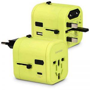 adaptateur électrique costa rica TOP 12 image 0 produit