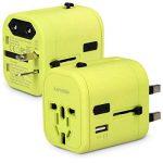 adaptateur électrique costa rica TOP 12 image 4 produit