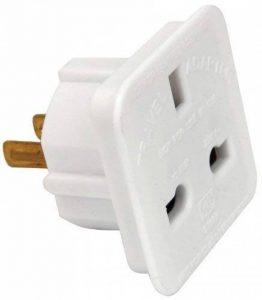 adaptateur électrique costa rica TOP 5 image 0 produit