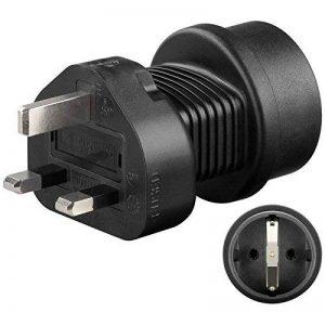 adaptateur électrique france vers angleterre TOP 1 image 0 produit