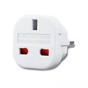adaptateur électrique france vers angleterre TOP 12 image 0 produit