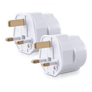 adaptateur électrique france vers angleterre TOP 3 image 0 produit