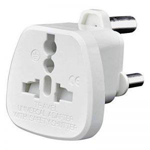 adaptateur électrique sri lanka TOP 0 image 0 produit