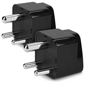adaptateur électrique sri lanka TOP 12 image 0 produit