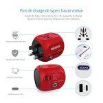 adaptateur électrique TOP 10 image 2 produit