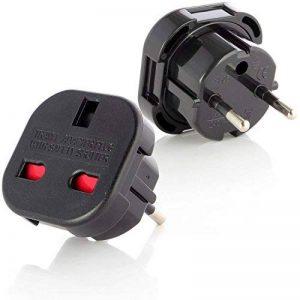 adaptateur électrique type g TOP 1 image 0 produit