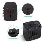 adaptateur électrique universel TOP 10 image 1 produit