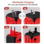 adaptateur électrique universel tous pays TOP 5 image 2 produit
