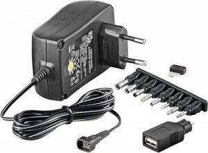 adaptateur pour prise électrique italienne TOP 0 image 0 produit