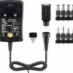 adaptateur pour prise électrique italienne TOP 0 image 3 produit