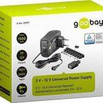 adaptateur pour prise électrique italienne TOP 0 image 4 produit