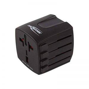 adaptateur pour prise électrique italienne TOP 10 image 0 produit