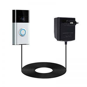 Adaptateur pour sonnette vidéo Ring de la marque LANMU image 0 produit