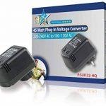 adaptateur prise 110v 220v TOP 0 image 2 produit
