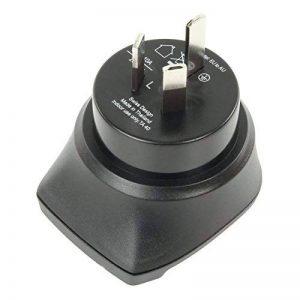 adaptateur prise 110v 220v TOP 5 image 0 produit