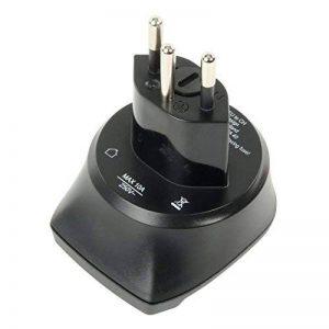adaptateur prise 110v 220v TOP 6 image 0 produit