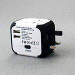 adaptateur prise 110v TOP 4 image 2 produit