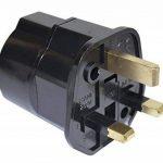 adaptateur prise de courant angleterre france TOP 0 image 1 produit