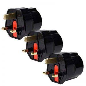 adaptateur prise de courant angleterre france TOP 6 image 0 produit