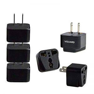 adaptateur prise de courant universel TOP 5 image 0 produit