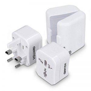 adaptateur prise électrique japon TOP 10 image 0 produit