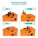 adaptateur prise électrique japon TOP 12 image 2 produit