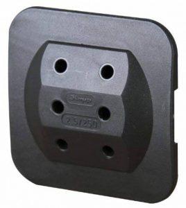 adaptateur prise plate TOP 0 image 0 produit