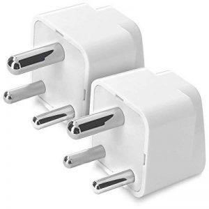 adaptateur prise téléphone prise électrique TOP 11 image 0 produit
